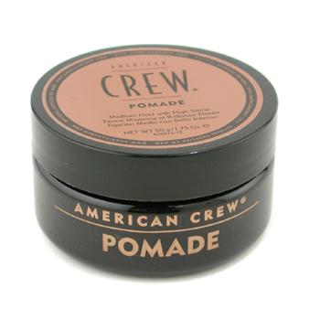 Men-Pomade-For-Hold-and-Shine-(-Medium-)-American-Crew