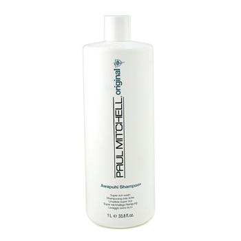 Awapuhi Shampoo ( Super Rich Wash ) Paul Mitchell Image