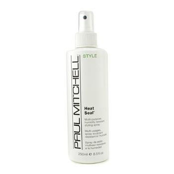 Heat Seal Thermal Protection and Style (For All Hair Types)
