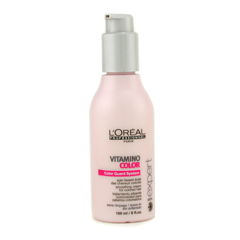 Professionnel-Expert-Serie---Vitamino-Color-Leave-In-Smoothing-Cream-(-For-Colored-Hair-)-LOreal