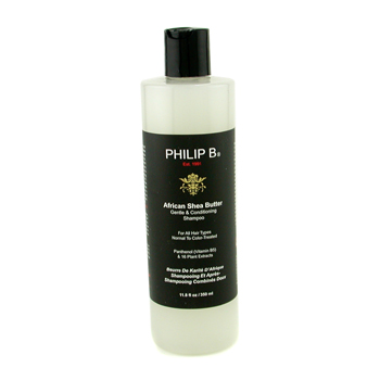 African-Shea-Butter-Gentle-and-Conditioning-Shampoo-(-For-All-Hair-Types-Normal-to-Color-Treated-)-Philip-B