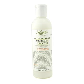 Olive-Fruit-Oil-Nourishing-Shampoo-(For-Dry-and-Damaged-Under-Nourished-Hair)-Kiehls