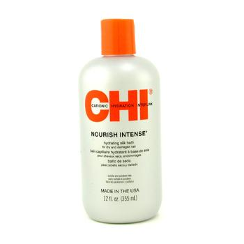 Nourish-Intense-Hydrating-Silk-Bath-(-For-Dry-and-Damaged-Hair-)-CHI