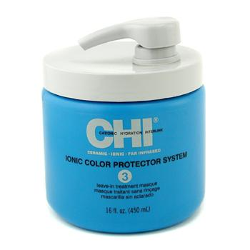 Ionic-Color-Protector-System-3-Leave-In-Treatment-Masque-CHI
