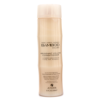Bamboo Volume Abundant Volume Conditioner (For Strong Thick Full-Bodied Hair) Alterna Image