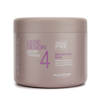 Lisse-Design-Keratin-Therapy-Rehydrating-Mask-(Salon-Size)-AlfaParf