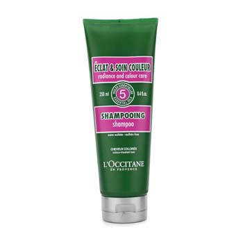 Aromachologie-Radiance-and-Color-Care-Shampoo-(For-Colour-Treated-Hair)-LOccitane