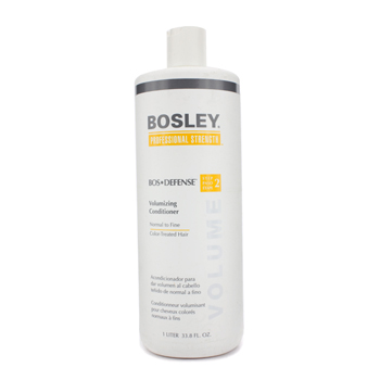 Professional-Strength-Bos-Defense-Volumizing-Conditioner-(For-Normal-to-Fine-Color-Treated-Hair)-Bosley