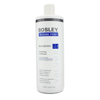 Professional-Strength-Bos-Revive-Volumizing-Conditioner-(For-Visibly-Thinning-Color-Treated-Hair)-Bosley