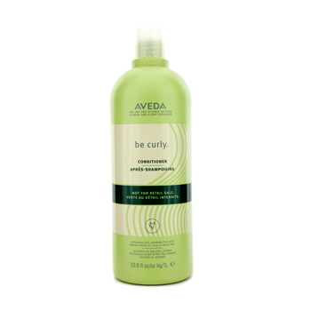 Be Curly Conditioner (Salon Product) Aveda Image