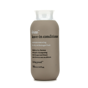 Frizz Leave-In Conditioner (For Dry or Damaged Hair)