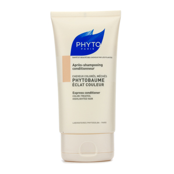 PhytoBaume-Color-Protect-Express-Conditioner-(For-Color-Treated-Highlighted-Hair)-Phyto