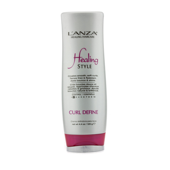 Healing Style Curl Define Lanza Image