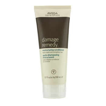 Damage Remedy Restructuring Conditioner (New Packaging) Aveda Image