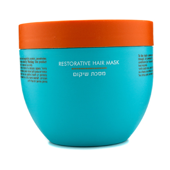 Restorative Hair Mask (For Weakened and Damaged Hair)