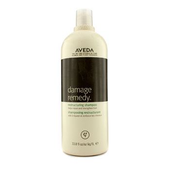 Damage Remedy Restructuring Shampoo (New Packaging) Aveda Image