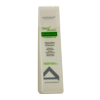 Semi-Di-Lino-Reconstruction-Reparative-Shampoo-(For-Damaged-Hair)-AlfaParf