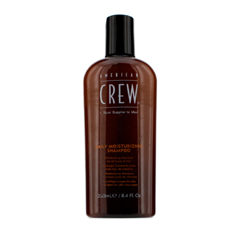 Men-Daily-Moisturizing-Shampoo-(For-All-Types-of-Hair)-American-Crew