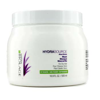 Biolage-HydraSource-Mask-(For-Dry-Hair)-Matrix