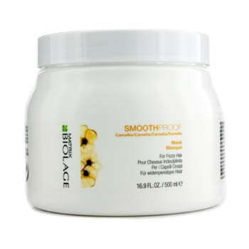 Biolage-SmoothProof-Mask-(For-Frizzy-Hair)-Matrix