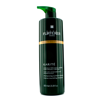 Karite-Intense-Nourishing-Shampoo---For-Very-Dry-Damaged-Hair-and-or-Scalp-(Salon-Product)-Rene-Furterer