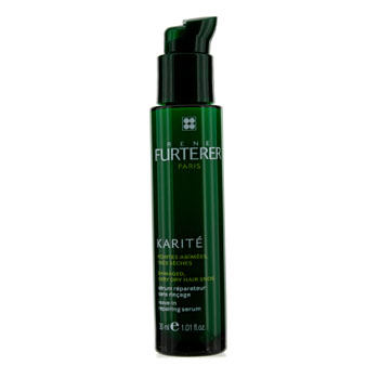 Karite-Leave-In-Repairing-Serum-(For-Damaged-Very-Dry-Hair-Ends)-Rene-Furterer