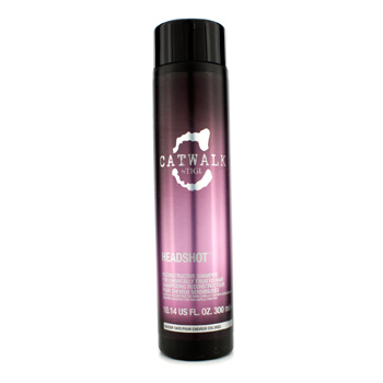 Catwalk-Headshot-Reconstructive-Shampoo-(For-Chemically-Treated-Hair)-Tigi
