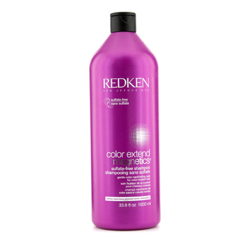 Color Extend Magnetics Sulfate-Free Shampoo (For Color-Treated Hair) 81015