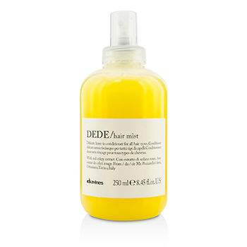 Dede-Delicate-Leave-In-Conditioner-Hair-Mist-(For-All-Hair-Types)-Davines