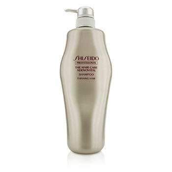 Adenovital-Shampoo-(For-Thinning-Hair)-Shiseido
