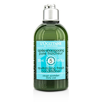 Aromachologie-Revitalising-Fresh-Conditioner-(Daily-Use)-LOccitane