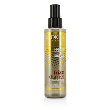 Frizz-Dismiss-FPF30-Instant-Deflate-Leave-In-Smoothing-Oil-Serum-(For-Medium--Coarse-Hair)-Redken