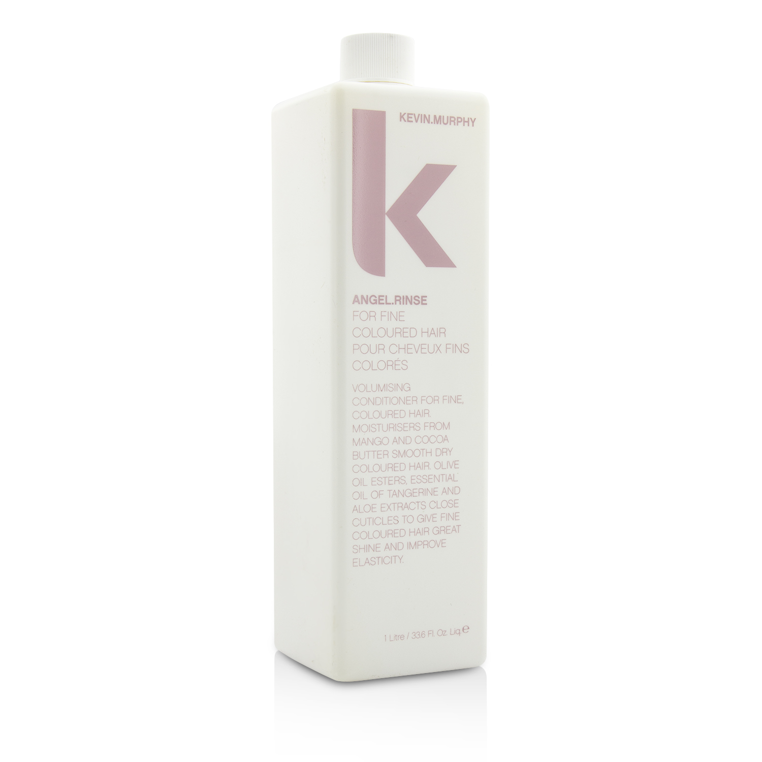 Angel.Rinse (A Volumising Conditioner - For Fine Dry or Coloured Hair) Kevin.Murphy Image