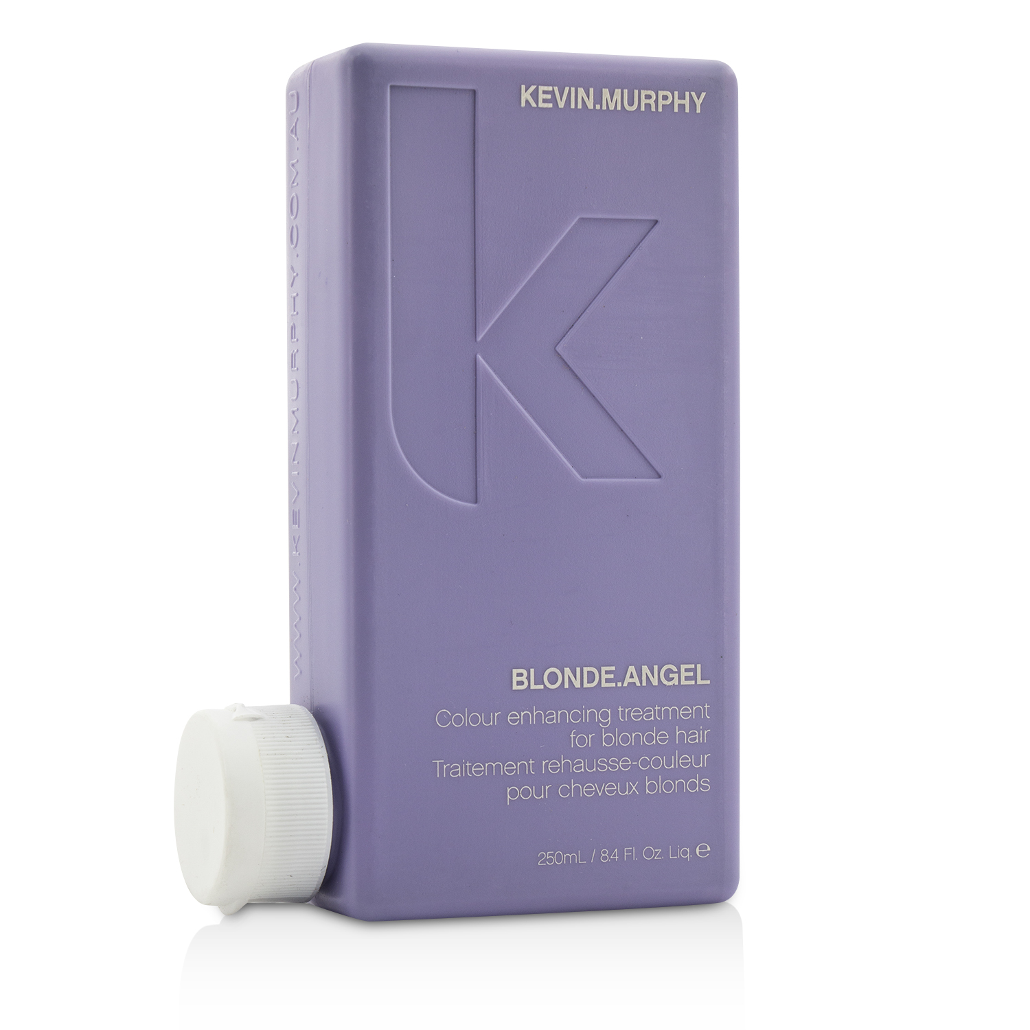 Blonde.Angel Colour Enhancing Treatment (For Blonde Hair) Kevin.Murphy Image