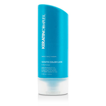 Smoothing-Therapy-Keratin-Color-Care-Conditioner-(For-All-Hair-Types)-Keratin-Complex