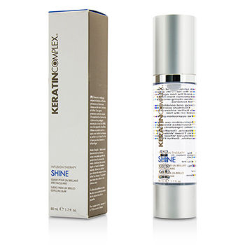 Infusion-Therapy-Shine-Serum-(For-All-Hair-Types)-Keratin-Complex