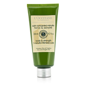 Aromachologie-Body-and-Strength-1-Minute-Intensive-Care-(Fine-and-Fragile-Hair)-LOccitane