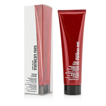 Color-Lustre-Brilliant-Glaze-Thermo-Milk-(For-Color-Treated-Hair)-Shu-Uemura
