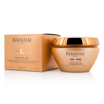 Discipline-Masque-Curl-Ideal-Shape-in-Motion-Masque-(For-Overly-Voluminous-Curly-Hair)-Kerastase