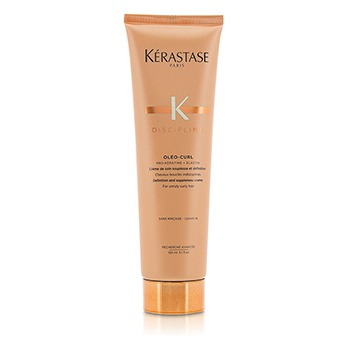 Discipline-Oleo-Curl-Definition-and-Suppleness-Creme-(For-Unruly-Curly-Hair)-Kerastase