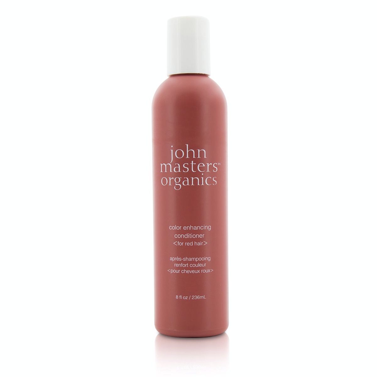 Color Enhancing Conditioner (For Red Hair)  236ml/8oz