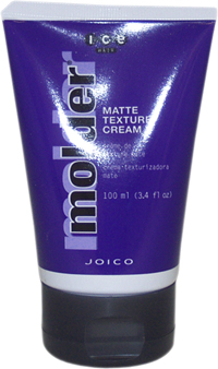 ICE Molder Matte Texture Creme Joico Image