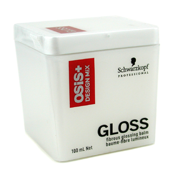 Osis+ Design Mix Gloss Fibrous Glossing Balm