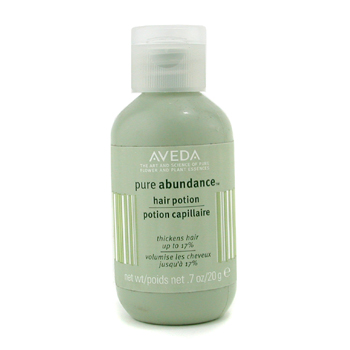 Pure Abundence Hair Potion 20g 0.7oz