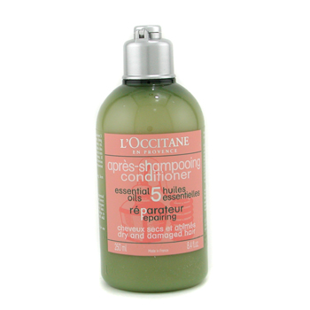 Aromachologie-Repairing-Conditioner-(-Dry-and-Damaged-Hair-)-LOccitane