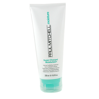 Super-Charged Moisturizer ( Intense Hydrating Treatment )