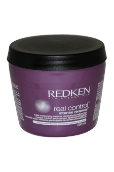 Real Control Intense Renewal Mask