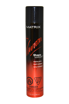 Vavoom Shape Maker Shaping Spray Matrix Image