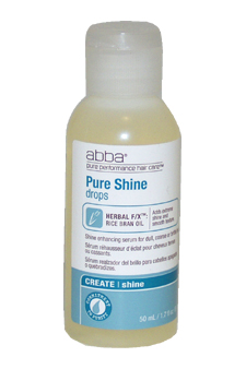 Pure Shine Drops