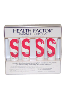 S-Factor Health Factor Balance Boosters BoxX4 4 x 0.85 oz Booster